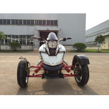 Three Wheels Single Cylinder 200cc ATV (LT 200MB2)