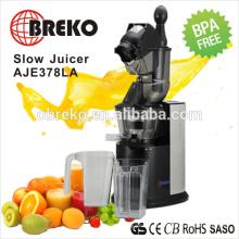 slow juicer big mouth,germany healthy juicer,electric juicer