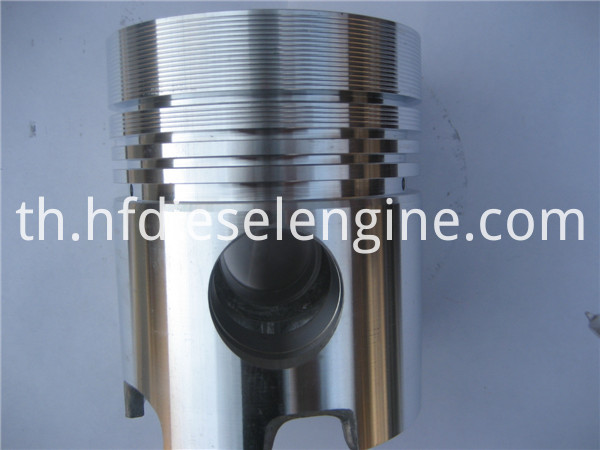 FL912W piston 102mm