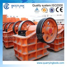 Low Price Jaw Crusher for Rock Stone