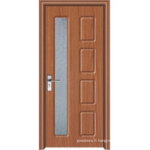 Porte en PVC P-039