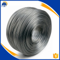 soft annealed black iron binding wire