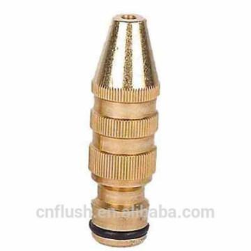 Tuyau d'arrosage 2 '' Brass Power Lance