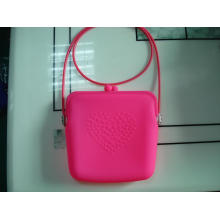Fashion Design 2016 Silicone Shoulder Bags for Women