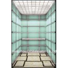 Малолитражный пассажирский лифт