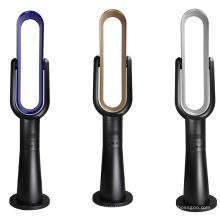 """Ventilador da torre refrigerando do ABS, 18 """"ventilador elétrico do carrinho, ventilador bladeless"""