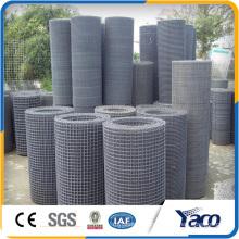 Trade assurance Galvanized iron wire netting, iron wire netting, galvanized window screen