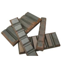 Casting Wear Blocks for Buckets, Crushers, Truck Beds