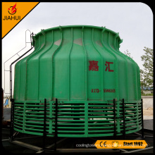 building cooling tower