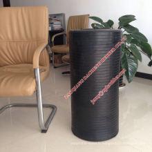 Bouchons de tuyauterie gonflables pour les essais de tuyaux