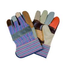 Kuhkorn Split Handschuh, Möbel Leder Arbeitshandschuh