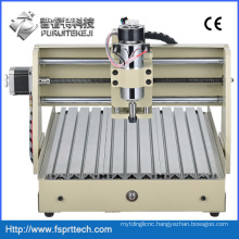 CNC Router Woodworking Machinery CNC Milling Machine