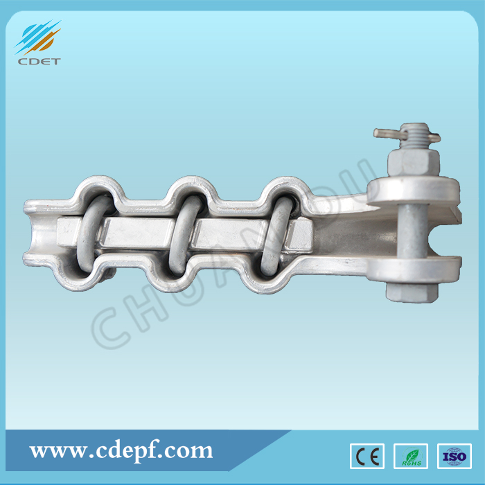 Aluminum Alloy Tension Clamp