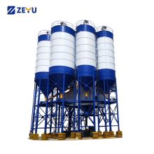 Construction 200T Silo Cements with safety valve