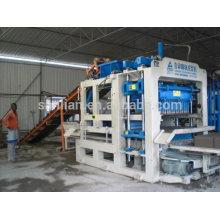 Máquina pré-fabricada de fabricação de blocos de concreto com preço competitivo
