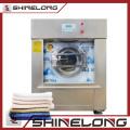 K1205 Furnotel máquina de limpieza en seco industrial completamente cerrada en venta