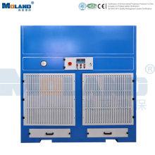 Промышленный шлифовальный вакуумный шкаф для сбора дыма