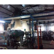 China de alta qualidade tecelagem tear jacquard tecido rapier máquina de tear poder tear