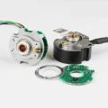 48mm Rotary Encoder for Servo Motor UVW signal