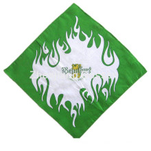 OEM Produce Customized Design Publicidade Impresso Promotional Cheap Handkerchief
