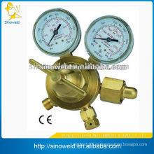 Regulador de horno de gas