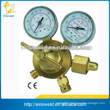 gas oven regulator