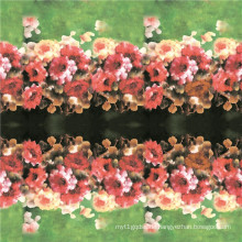 Digitaldruck Heimtextilien Seidenstoff (TLD-0051)