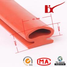 Wholesale Custom Shape Silicone Rubber Strip