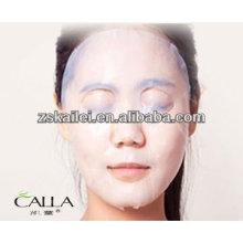 Máscara facial de celulose bio GMPC