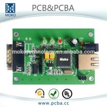 Kundengebundener wifi Fräser PCBA mit USB in Shenzhen