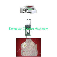 Computered Quilting Machine (CSDS64 '' - 3)