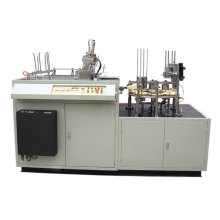 JY-LH Automatic direct paper sleeve forming & wrapping machine