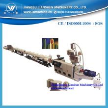 16-32 мм высокая скорость PPR горячей и холодной воды трубы машины