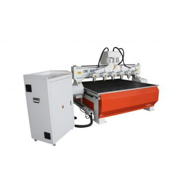 Wood Cnc Router 3d for Door Making