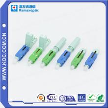 Cable de bajada de fibra óptica