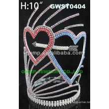 Couronne du coeur -GWST0404