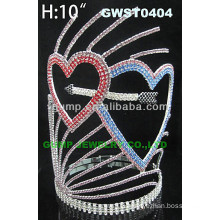 heart crown -GWST0404