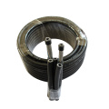 Excellent usability mig mag welding torch cable accessories