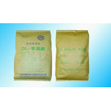 Dl-Malic Acid (GB25544-2010) CAS No.: 6915-15-7