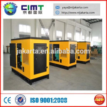 Sales 40KVA/36kw motor coupled generator