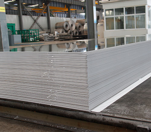 aluminium sheet price in india