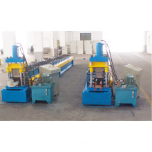 Preço de fábrica máquina formadora de rolo de moldura de porta