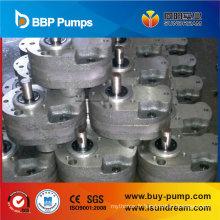 Pompe à huile à engrenages pour pétrole brut / huile diesel / huile lourde