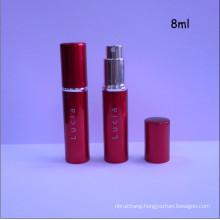 Aluminum Perfume Bottle for Perfume