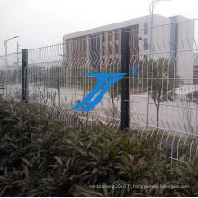 Ts-Dirickk Axis Fence Factory utilisé pour le jardin