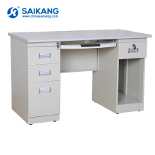 SKZ109 Cheap Rectangle Office Writing Executive Computer Desks For Sale
