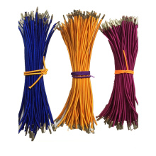 Elastic Cord Polyester Strap