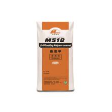 Cemento autonivelante de alta fluidez y plasticidad para suelos de vinilo