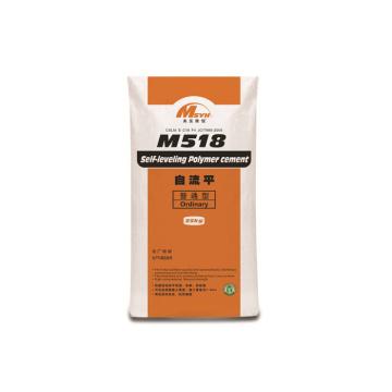 Высокая текучесть и пластичность наливной цемент для виниловых напольных покрытий