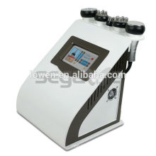 2015 5 in 1 professional slimming machine vacuum cavitation system